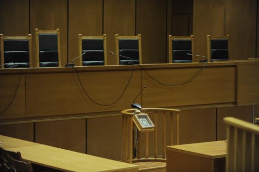 `Έσπασαν` τα ισόβια για τους καταδικασθέντες για το σκάνδαλο Energa - Hellas Power!