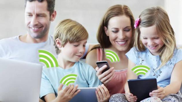 Wi-Fi και παιδιά: Τι ισχύει για την υγεία τους – Απαντήσεις στις θεωρίες [vids]