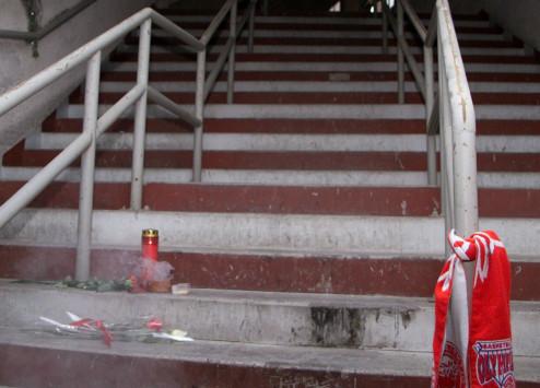 Θύρα 7: Ο Ολυμπιακός θρηνεί! 36 χρόνια από την τραγωδία [pics, vid]