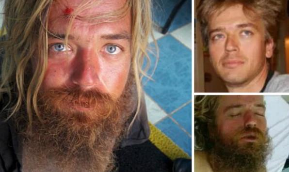 Βρέθηκε αγνούμενος μετά από 5 χρόνια - Περπατούσε ξυπόλυτος στη ζούγκλα του Αμαζονίου! [pics]