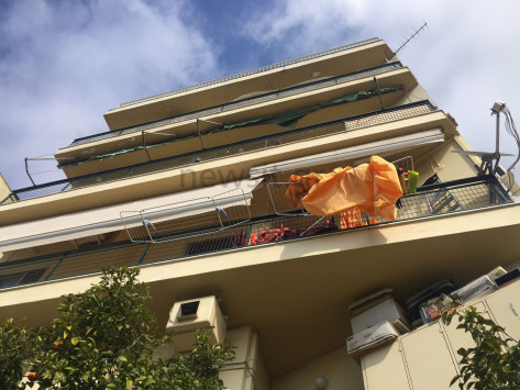 Από ύψος 10 μέτρων έπεσε ο 6χρονος στην Κηφισιά - Οι δραματικές στιγμές μετά την πτώση από τον 4ο όροφο