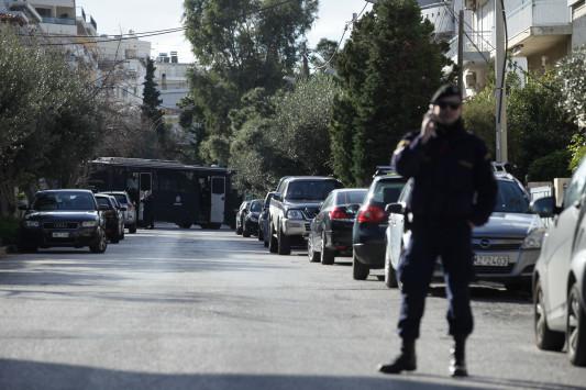 Κατασκοπευτικό θρίλερ στην Αθήνα! Συνελήφθη Κινέζος που αγόραζε απόρρητο στρατιωτικό υλικό