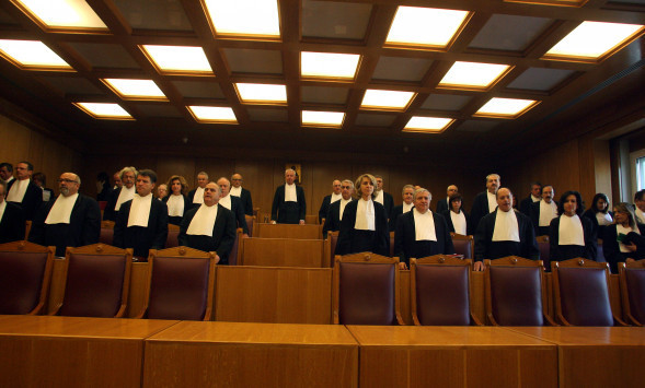 Ανατροπή στις εκλογές των δικαστών - Εκτός η Γιανναδάκη