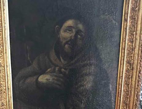 Ιδιοκτήτης πασίγνωστης εταιρείας είχε σπίτι του αδήλωτο αμύθητο θησαυρό - Μέχρι και πίνακα του Ελ Γκρέκο!