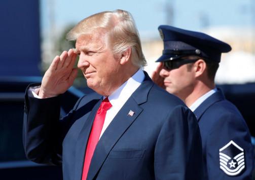 Τραμπ: Ετοιμάζει μεγάλη παραγγελία για τις ένοπλες δυνάμεις