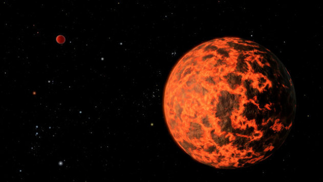 NASA: `Ανακαλύψαμε 7 αδελφές της Γης με συνθήκες για ζωή!`
