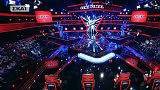 The Voice: Live ο ημιτελικός...