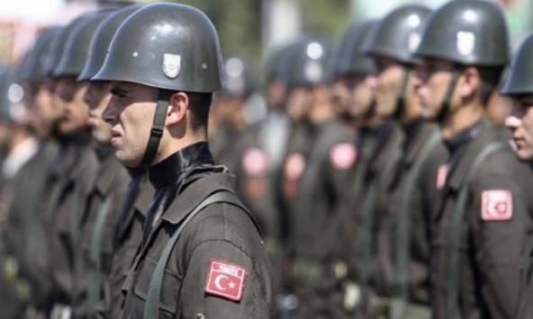 Απειλεί η Άγκυρα - Υπό διάλυση οι τουρκικές ένοπλες δυνάμεις