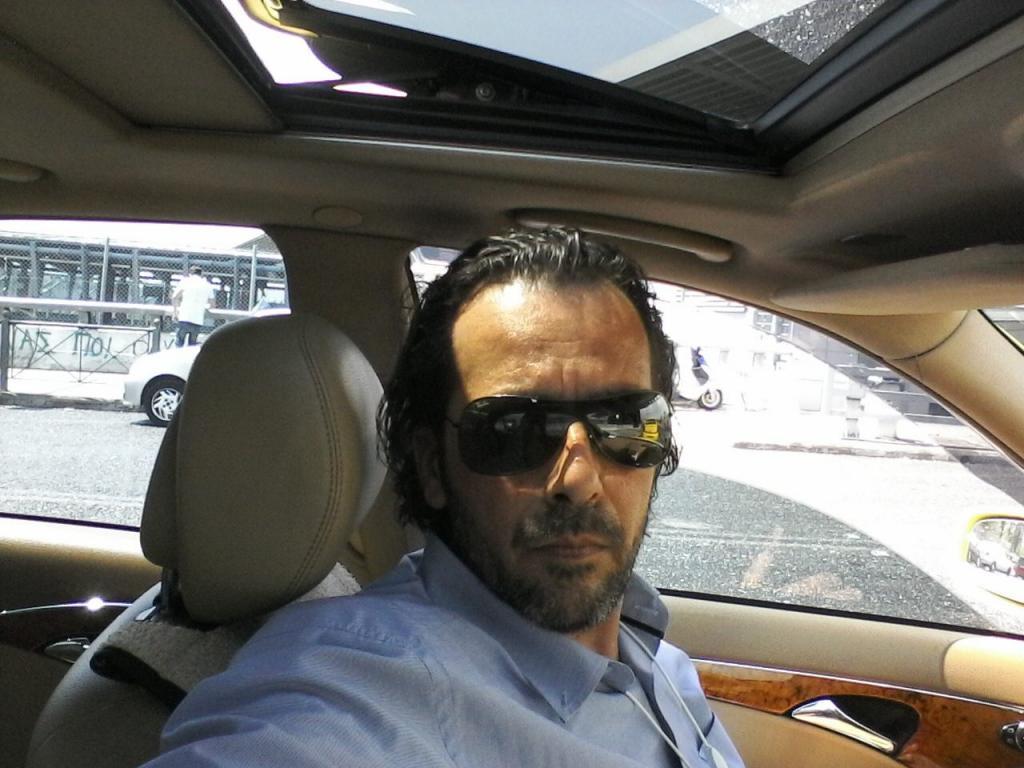 Ο άτυχος 52χρονος οδηγός ταξι