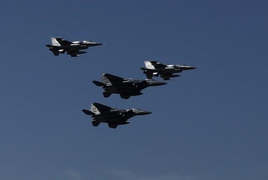 Παραβιάσεις: Αερομαχία ελληνικών και τουρκικών μαχητικών πάνω από το Αιγαίο!