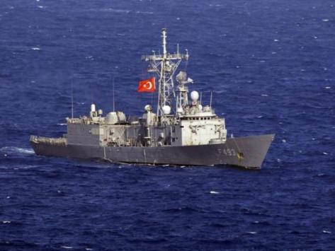 Προκαλεί η Τουρκία! Δεσμεύει περιοχή κοντά στη Ρόδο