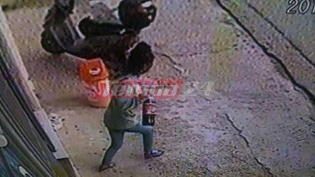 Μικρά παιδιά κλέβουν μίνι μάρκετ - Τι δείχνουν οι εικόνες από τις κάμερες ασφαλεία