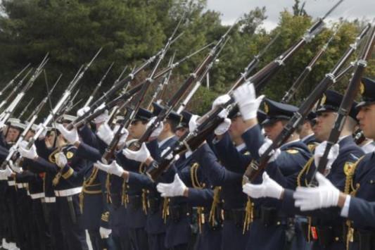 ΥΠΕΘΑ: Πρόσληψη 1000 Οπλιτών Βραχείας Ανακατάταξης