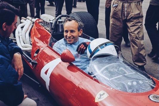 Πέθανε ο μοναδικός άνθρωπος που κατέκτησε τον τίτλο σε Formula 1 και Moto GP [pics]