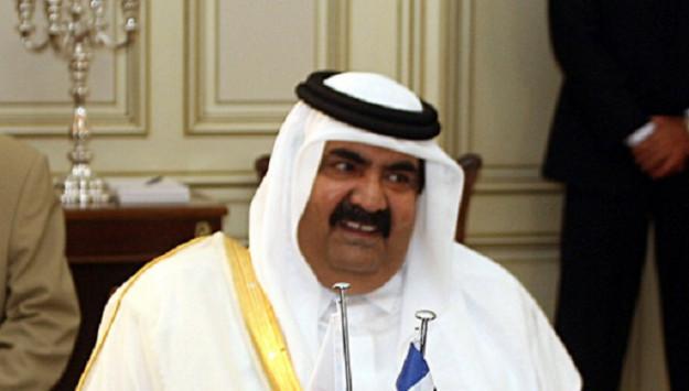 Το ΥΠΟΙΚ διέγραψε πρόστιμο 10 εκατ. ευρώ στον Εμίρη του Κατάρ