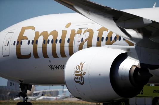 Νέο καθημερινό δρομολόγιο της «Emirates» Αθήνα - Νέα Υόρκη