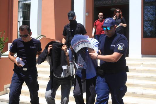 Θρίλερ! Εξαφανίστηκαν τρεις Τούρκοι πραξικοπηματίες που βρίσκονταν στην Ελλάδα