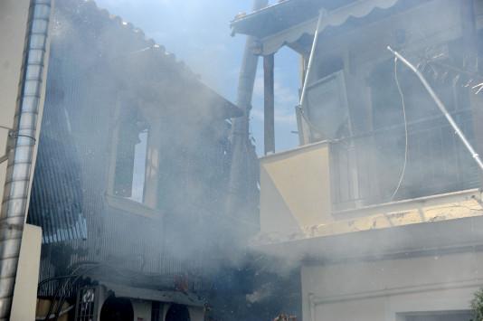 Έβρος: Τραγωδία σε φλεγόμενο σπίτι - Ο ιδιοκτήτης πέθανε μόνος και αβοήθητος!