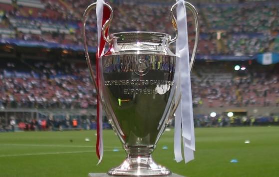 Champions League: Συμπληρώθηκε το `παζλ` των προημιτελικών