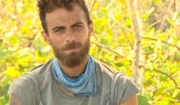 Survivor: Όταν ο Μάριος έκανε πασαρέλα στην Πρέβεζα [vid]