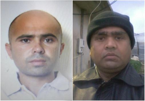 Δολοφονία Αρχιμανδρίτη στο Γέρακα: Αυτοί είναι οι δολοφόνοι του [pics]