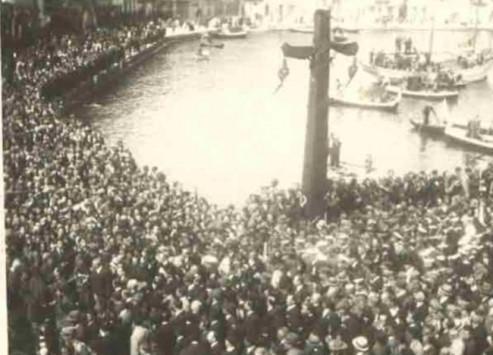 Κρήτη: Οι φωτογραφίες που συγκλόνισαν την Ελλάδα - Ζωντάνεψαν οι μνήμες 8 δεκαετίες μετά [pics]