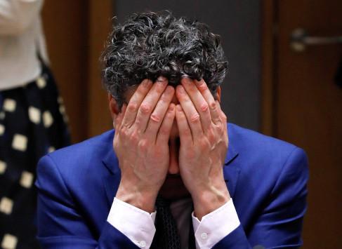 Eurogroup: Βαρύ το κλίμα για την Ελλάδα! Δεν επιστρέφουν οι Θεσμοί, χάνεται και η 7η Απριλίου!