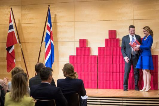 Το Brexit `ένωσε` Νορβηγία και Ισλανδία