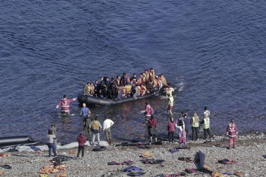 Εκβιάζει με 3 εκατομμύρια πρόσφυγες η Τουρκία