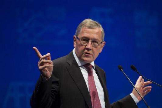 Ρέγκλινγκ: Πιστεύω ότι το ΔΝΤ θα συμμετάσχει στο ελληνικό πρόγραμμα