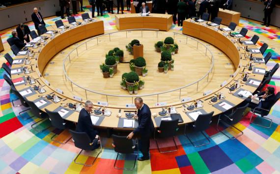 Πηγές ΕΕ: Δεν θα δεχτούμε εκβιασμούς από την Ελλάδα