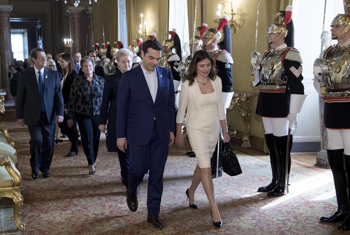 tsipras betty rome