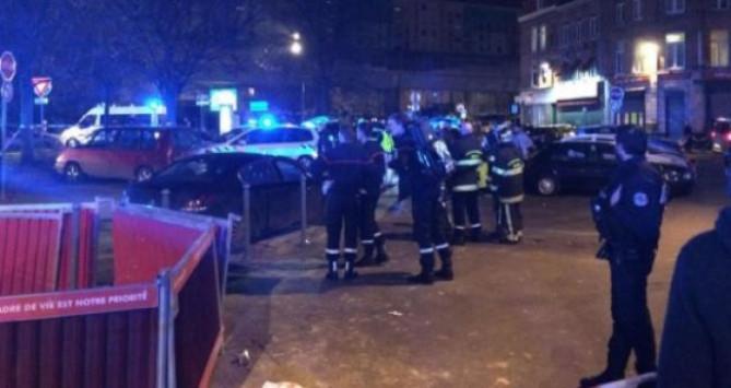 Πυροβολισμοί στην Γαλλία! Πολλοί τραυματίες - Ανάμεσα τους ένα 14χρονο [pics]