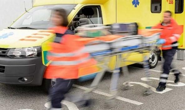 ΠΟΕΔΗΝ: Κινδυνεύουν ασθενείς λόγω των παλιών ασθενοφόρων
