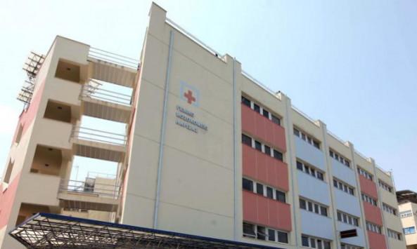 Ποντίκια στο Γενικό Νοσοκομείο της Λάρισας