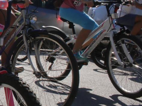 Συγκεντρώνουν μεταχειρισμένα ποδήλατα για παιδιά που φιλοξενούνται σε ιδρύματα της Θεσσαλονίκης
