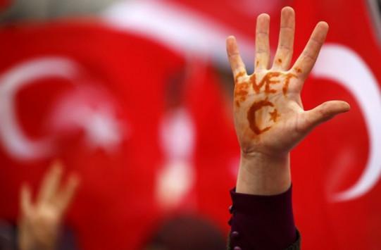 Συναγερμός! Τούρκοι κατάσκοποι σε τουλάχιστον 35 χώρες