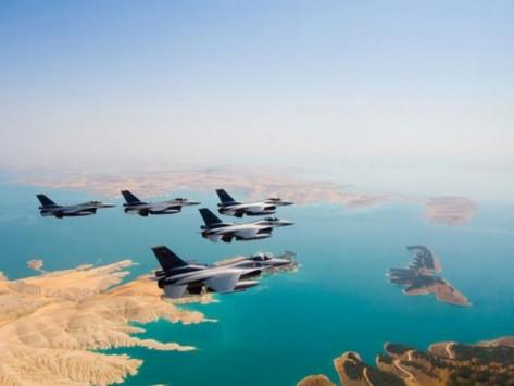 Ανεβάζει το θερμόμετρο η Τουρκία! Αερομαχίες με F16 και κατασκοπευτικά πάνω από το Αιγαίο