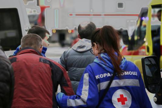 Αγία Πετρούπολη: Σώοι οι μαθητές του γυμνασίου Βέροιας που βρίσκονται σε εκδρομή