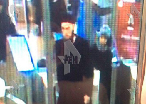 LIVE: Έκρηξη στο μετρό της Αγίας Πετρούπολης! Ρωσικά ΜΜΕ: Αυτός είναι ο δράστης της επίθεσης - 9 νεκροί, τουλάχιστον 20 τραυματίες - ΖΩΝΤΑΝΗ ΕΙΚΟΝΑ