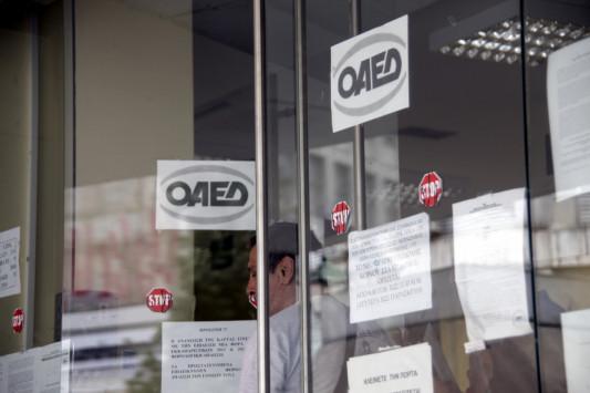 Η Ελλάδα παραμένει `πρωταθλήτρια` στην ανεργία