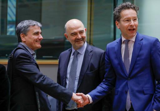 Eurogroup live - Ντάισελμπλουμ: Δεν θα υπάρξει σήμερα συνολική συμφωνία