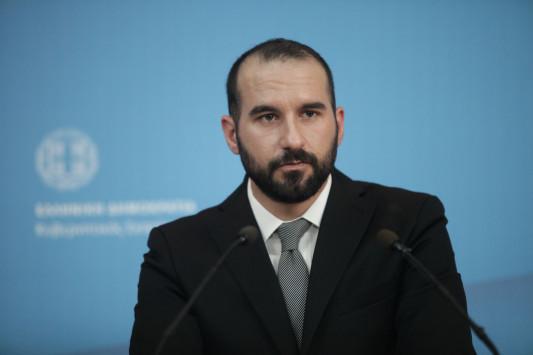 Τζανακόπουλος: `Προφανώς τα μέτρα θα `πλήξουν` κοινωνικές ομάδες`