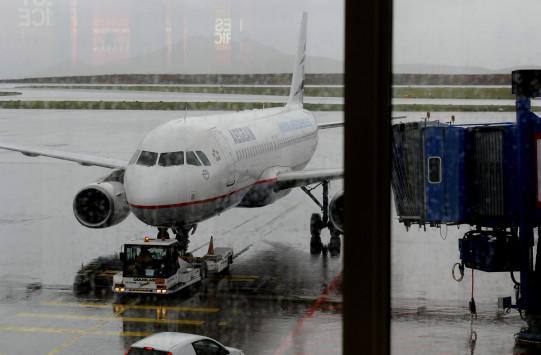 Με βασιλικό διάταγμα οι εγγυήσεις της κυβέρνησης στη Fraport για τα 14 περιφερειακά αεροδρόμια!