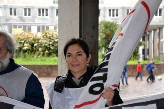 Μαρίκα Κασιμάτη: Κέρδισε τον Μπέπε Γκρίλο – Θα είναι υποψήφια δήμαρχος Γένοβας
