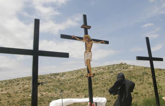 Μεγάλη Παρασκευή: Η μέρα απόλυτου πένθους για όλη την Χριστιανοσύνη