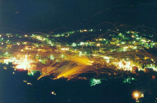 Χίος: Διχάζει ο ρουκετοπόλεμος - Το σχέδιο του δήμου για να τηρηθεί το έθιμο!