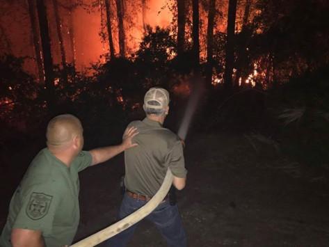 Φλέγεται η Φλόριντα! Πάνω από 100 πυρκαγιές έχουν κάψει 80.000 στρέμματα