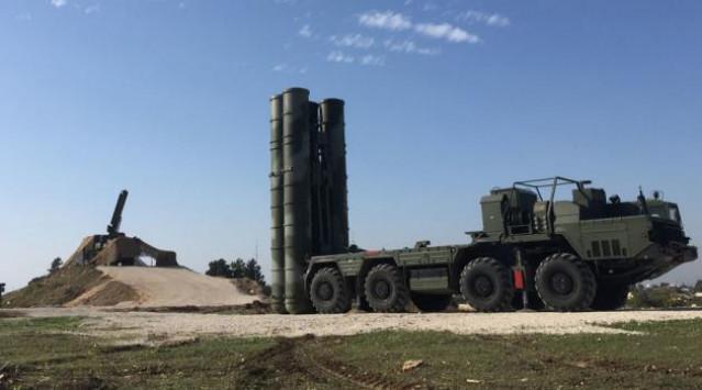 Συρία: Ο αστάθμητος παράγοντας των ρωσικών S-400