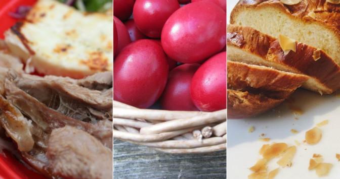 Πάσχα: Τι να φάτε μετά το αρνί και το κοκορέτσι για να μην πάρετε θερμίδες!